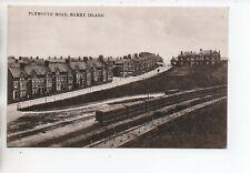 Plymouth Road, Barry Island, Glamorgan