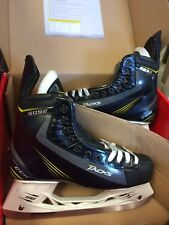 CCM Tacks 6052-brand new-Adult Size 9.5 D. Never baked or sharpened.