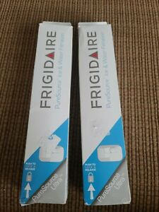NEW LOT 2 Frigidaire Ultra ULTRAWF Genuine  PureSource Water Filter (O)