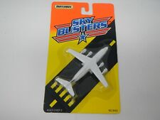 Matchbox Sky Busters Continental 110