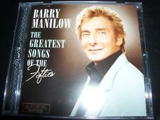 Barry Manilow The Greatest Songs Of The Fifties / 50's CD – Like New