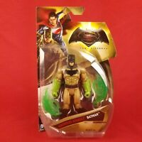 New 2015 Gauntlet Assault Batman vs Superman Dawn of Justice DC Comics Figure