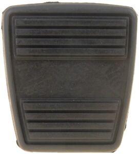 1973-1996 GMC G15 G25 G35 CHEV G10 G20 G30 VAN RUBBER BRAKE OR CLUTCH PEDAL PAD