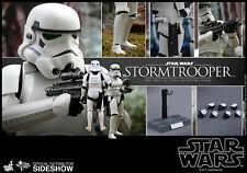 HOT TOYS STAR WARS 1:6 STORMTROOPER MMS514 IN STOCK UK SELLER
