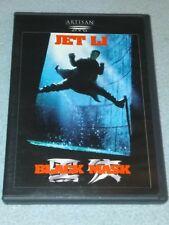 Black Mask (DVD, 1999)  *RARE opp