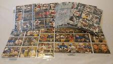 1999 Skybox Dominion Football Complete Set 1-250 McNabb Holt James RC