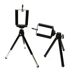 360° Rotatable Cellphone Telescopic Tripod Stand Holder Selfie Stick