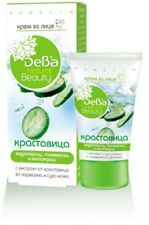 DEBA-BEAUTY Face Cream Cucumber Toning And Moisturizing The Skin 50 ml.