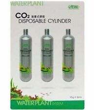 GULFSTREAM ISTA DISPOSABLE Co2 CARTRIDGE 95 GRAM (3 PACK). FREE SHIP TO THE USA