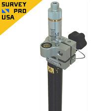 New - SECO Robotics Carbon Fiber, One Section Prism Pole - cm/10ths Grad 5129-52