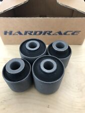 HARDRACE BUSHINGS FRONT LOWER CONTROL ARMS PERFORMANCE AFTERMARKET CIVIC INTEGRA