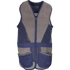Vêtements de chasse bleus