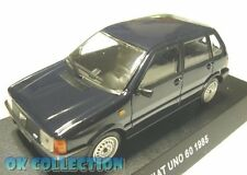 1:43 Carabinieri / Police - FIAT UNO 60 (1985) 5 porte _ (74)