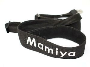 Mamiya Neck Strap and Strap Lugs for 645 Super, Pro & Pro TL Cameras
