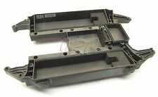 X-MAXX CHASSIS (main plate TRA7722 & Battery Spacers 7717 nylon Traxxas 77086-4