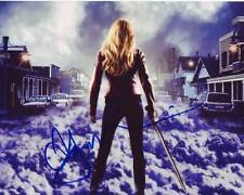 Jennifer Morrison Signed 8x10 Once Upon A Time Emma Swan Photograph