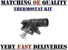 For Honda Accord 2.0 2.4 03 04 05 06 07 Thermostat Kit Vtec CM1 CL7 CM2 CL9 FN23