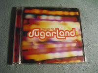 Sugarland - Enjoy the Ride - 11 songs CD