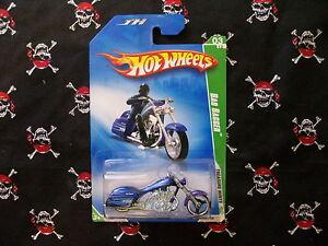 2008 Hot Wheels Bad Bagger Treasure Hunts '09