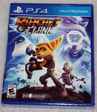 Ratchet & Clank - Sony Playstation 4 PS4 - NEW & SEALED