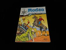 Rodeo 426 Editions Lug février 1987
