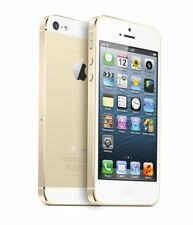Apple iPhone 5s Smartphone 64GB Gold OHNE SIMLOCK ohne Vertrag