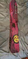 1990's Craig Kelly Vintage Burton Snowboard