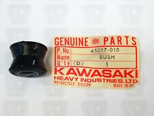 Kawasaki NOS NEW 45017-010 Shock Absorber Bushing F11 KD KE KS F11M 1973-83