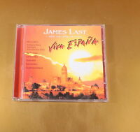 JAMES LAST AND HIS ORCHESTRA - VIVA ESPANA - 1992 - OTTIMO CD [AG-179]