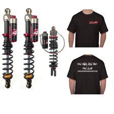 ELKA Suspension Stage 4 Front Shocks & Stage 5 Rear Shock Kit Yamaha YFZ450