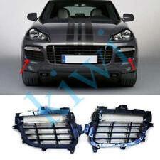 Car Grille Decorative Trim For Porsche Cayenne GTS/TURBO 4.8T 2007-2010