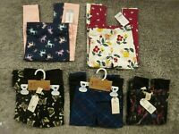 Carter's One Step Up Toddler Girls 2 Pack Leggings 2T 3T 4T 4 NWT Bottoms Pants