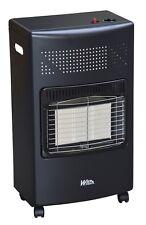 Chauffage Infrarouge GAZ 4200W - WARM TECH - CC4201