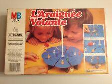 MB JEUX L'ARAIGNEE VOLANTE - VINTAGE