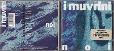 CD 13 TITRES I MUVRINI NOI DE 1993