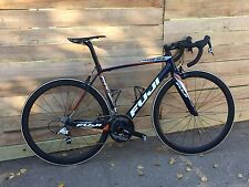 Fuji Altamira Team Edition C15 Carbon Frame Sram Force And Rival Stages Power