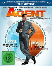 The Agent - OSS 117, Teil 1 & 2 [2 Blu-rays](NEU/OVP) Jean Dujardin, Berenice Be