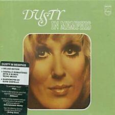 Dusty Springfield - Dusty in Memphis [New CD] Dusty Springfield - Dusty in Memph