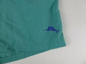 Tommy Bahama Naples Coast Cargo Swim Trunks Shorts NWT $85 Mesh Brief UV UPF 30