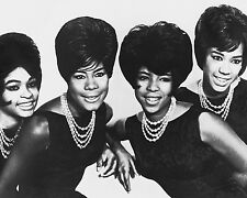 "The Marvelettes 10"" x 8"" Photograph no 3"