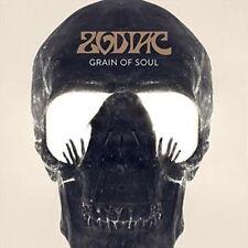 Grain of Soul 0840588106028 by Zodiac CD