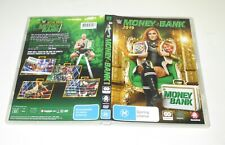WWE Money In The Bank (2019) DVD (2-Disc Set)