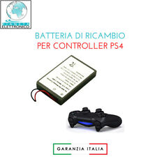 Batteria LI-ION per controller SONY Playstation 4 da 3.7V 700Mah