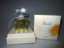 GISELLE by Carla Fracci Perfume Pure Parfum Concentre 1oz (30ml ) New in Box