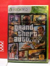 Grand Theft Auto V (Xbox 360, 2013)