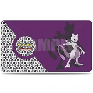 Ultra Pro UPI 15396: Mewtwo Playmat for Pokémon