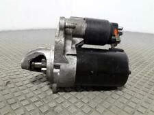 2006 MINI Convertible 2004 To 2008 1.6 Petrol W10B16A Starter Motor 4542741