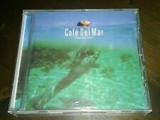 "Artisti Vari CD "" CAFE' DEL MAR 8 VOLUMEN OCHO "" Mercury"