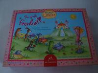 Prinzessin Lillifee - Der große Feenball