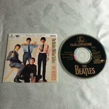 The Beatles Million Sellers - 4 track EP CD Single Card Sleeve